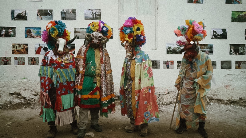 Carnaval Afromexicano
